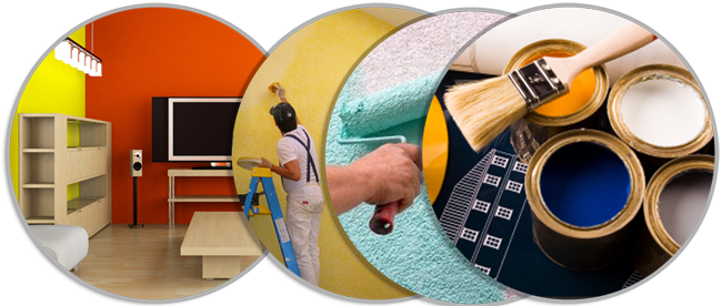 painting and decorating dubai